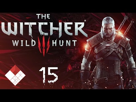 The Missing Wife -The Witcher 3 - Part 15 - Let's Play [BLIND]