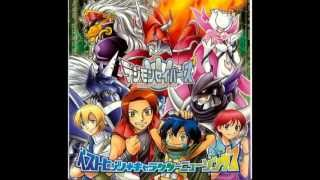 Digimon Savers OP 2 - Hirari