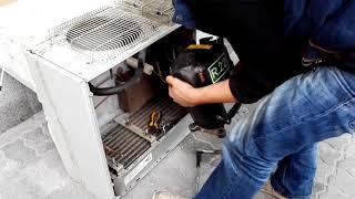 Профессиональное обучение по ремонту холодильников - ЧОУ ДПО ПРОФИ г. Санкт-Петербург