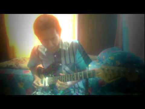True Worsippers - Nyanyi bagi Dia (Cover) By Boy With ZOOM G3X