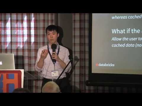 data.bythebay.io:  Andrew Or - Deep Dive: Spark Memory Management