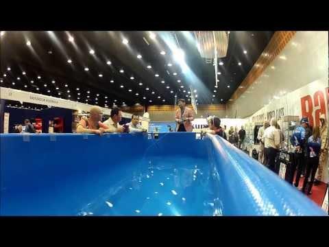 Rapala VMC Australia AFTA 2012