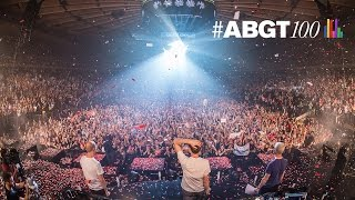Above & Beyond Live at Madison Square Garden (Full HD Set) #ABGT100 New York