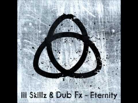 Клип Ill.Skillz - Eternity