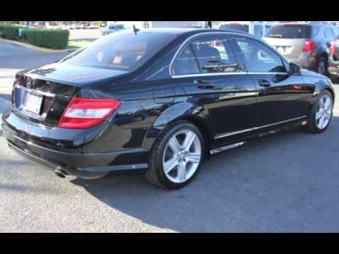 2010 Mercedes Benz C300 Luxury For Sale In Harlingen Tx