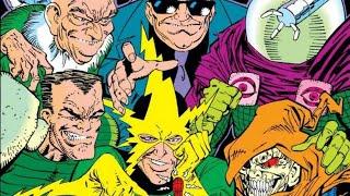 10 Greatest Spider-Man Villains Ever