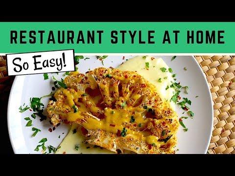 "how-to-make-cauliflower-""steaks""-2-ingredient-mashed-potatoes!"