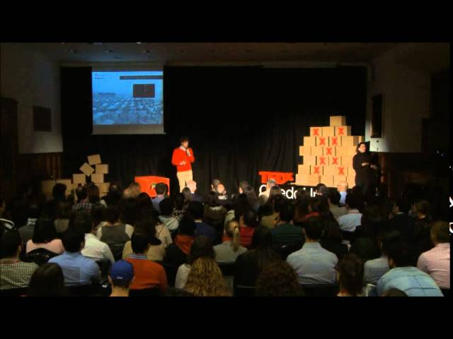 Lo que de verdad importa en educación: Chema Gzlez-Garilleti at TEDxOviedoUniversity