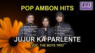 THE BOYS TRIO POP AMBON JUJUR KA PARLENTE MP3 HD Music