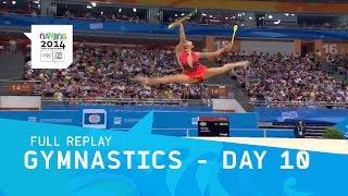 Rhythmic Gymnastics -  Women