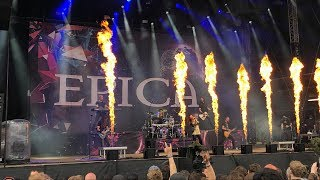 Download Epica   Download Festival 2019 Mp3 and Videos