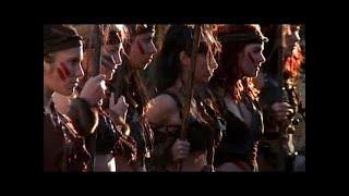 Doku Die Amazonen - Auf der Spur antiker Kämpferinnen HD