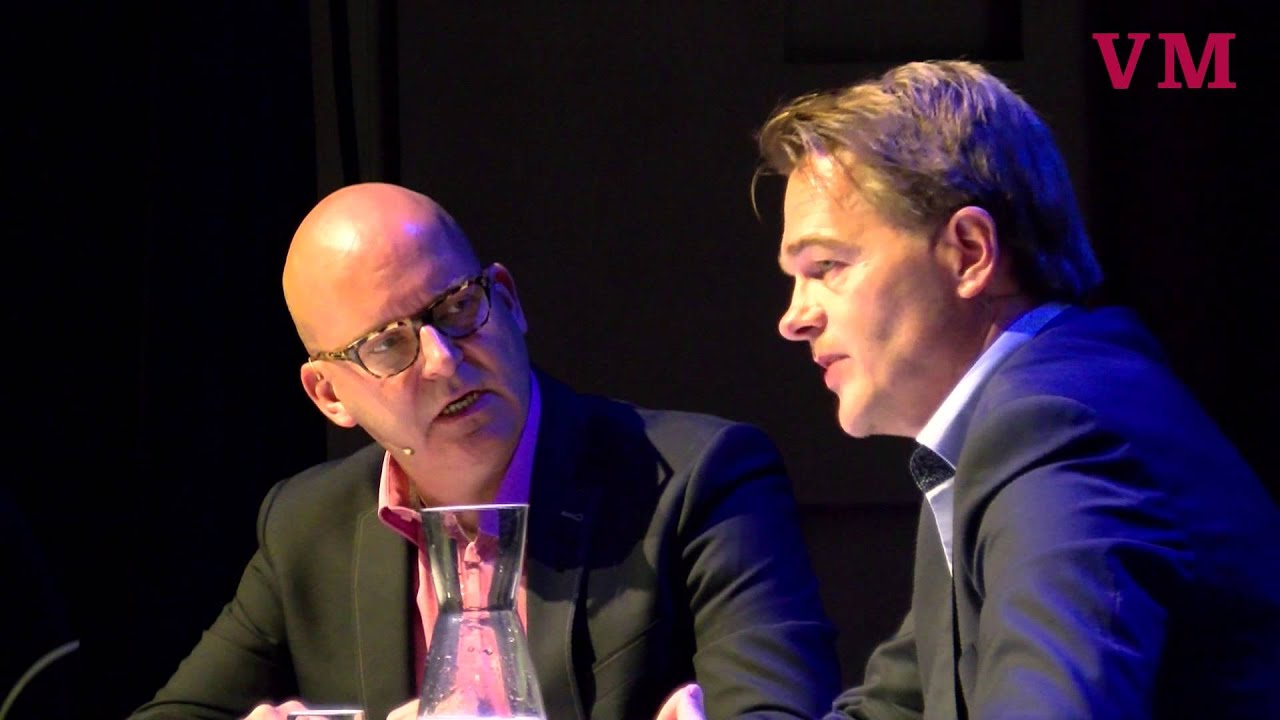 VM-TV Fries Heinis (Bouwend Nederland) over nieuwe...
