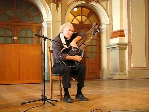 John Doan - Mykola Leontovych's