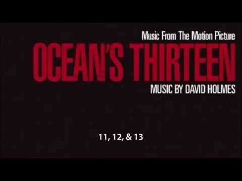 Best of Ocean's 13 OST