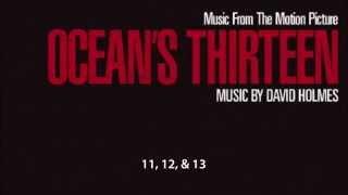 Best of Ocean's 13 OST