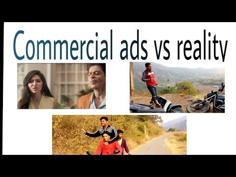 Ads vs Reality    expectation vs reality    all rounder tv