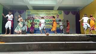 Bjr Students State Level Performance in Karimnagar