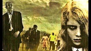 Ночь живых мертвецов 1968 Фильм ужасов