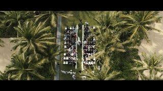 Michelle+Jason Vietnam Destination Wedding 4K