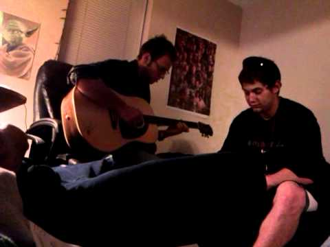 Aaron Gurley- Random playing