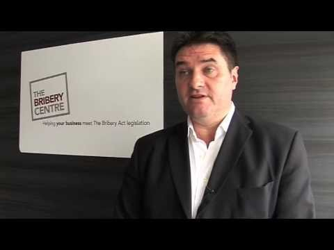 The Bribery Act government guidance