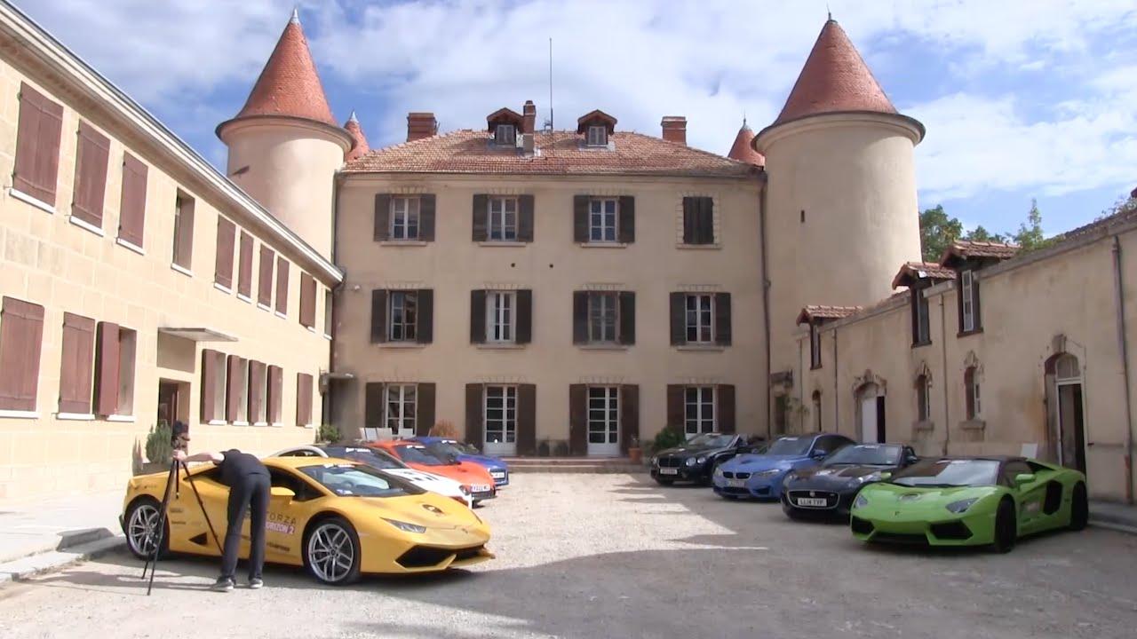 Institut francais speed dating