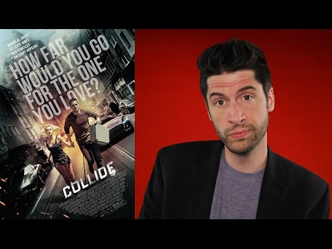 Collide - Movie Review