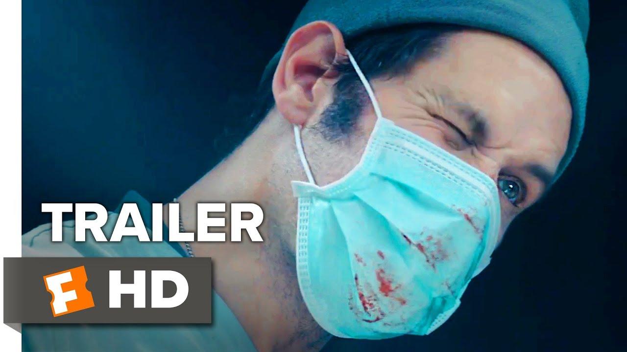 Mute Trailer #1 (2018) | Movieclips Trailers