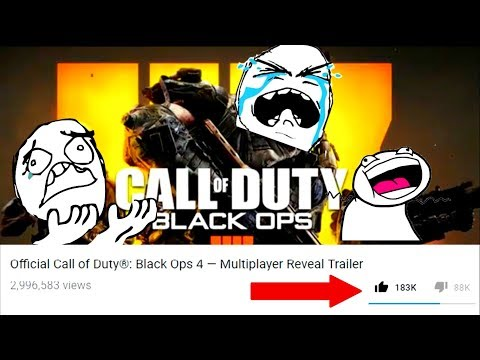 PEOPLE HATE BLACK OPS 4 ALREADY... WHY IS IT SO BAD?