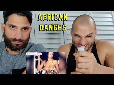 Top 10 Viral African Dance Styles That Hit Internationally [REACTION]