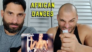 Gambar cover Top 10 Viral African Dance Styles That Hit Internationally [REACTION]