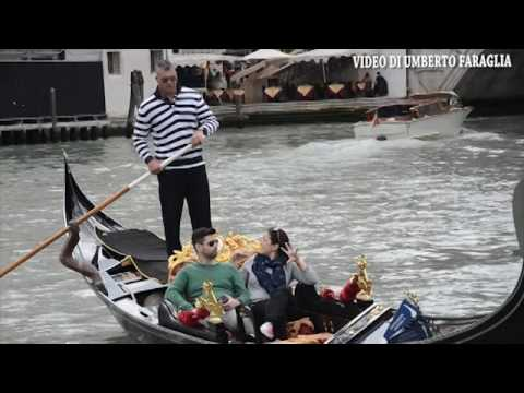 "Venice, Venezia , city of water ""Tourist Information"" Video Umberto Faraglia"