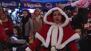 Parade de Noël - Traditions