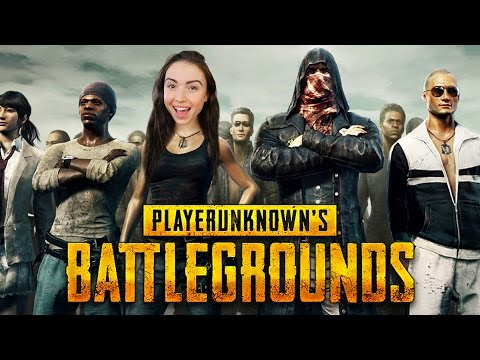PLAYERUNKNOWN'S BATTLEGROUNDS w/ MY BOYFRIEND!! #2