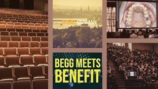 Begg congress - BEGG meets BENEfit - TEASER by Dental Movies