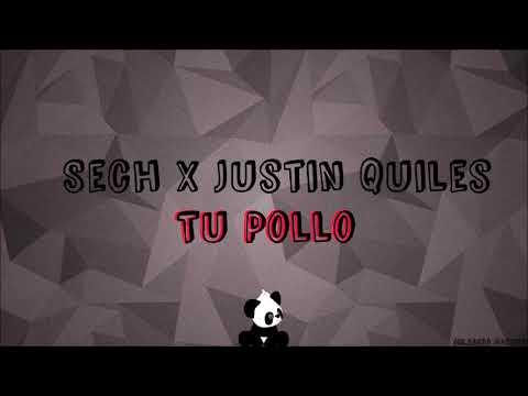 Sech x Justin Quiles - Tu Pollo (Sr.Panda Remix)