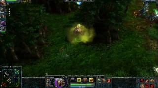 Heroes of Newerth (PC, Mac, Linux) features trailer