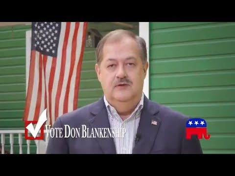 Convicted Criminal Republican Runs Campaign Ad Against 'Chinapeople'