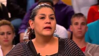 Hija abusada, madre turca #723 (2 3) Caso Cerrado