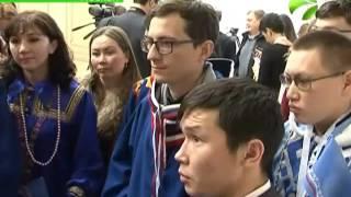 В Москве открылся молодежный форум «Российский Север»(Представители сорок одного малого этноса Севера, Сибири и Дальнего Востока из двадцати восьми регионов..., 2015-12-04T16:43:35.000Z)