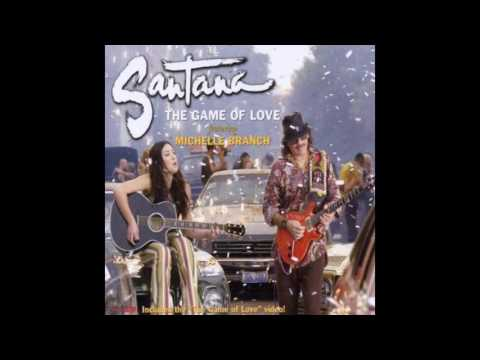 Michelle Branch Ft. Santana - Game Of Love [INSTRUMENTAL OFFICIAL]