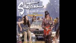 Gambar cover Michelle Branch ft. Santana - Game of Love [INSTRUMENTAL OFFICIAL]