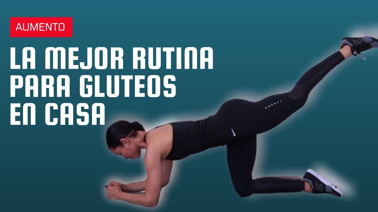 Download COMO AUMENTAR GLUTEOS Y PIERNAS RAPIDAMENTE || Los mejores ejercicios para subir glúteos en Casa