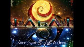 LABAL-S - Free World - Divine Science Of Light In Sound LP 2013 - (Prod. by GenOcyD Beatz)