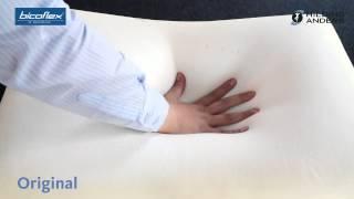 Анатомическая подушка Original(анатомическая подушка, созданная из материала с эффектом «памяти», имеет специальную анатомическую форму,..., 2013-07-29T03:43:03.000Z)