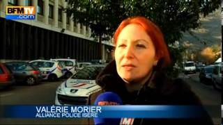 interview de Valerie MOURIER Alliance Isère