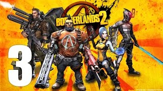borderlands 2 3 more fire oh and saving roland