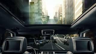 Land Rover Range Rover Sport Stealth Pack 2014 Videos