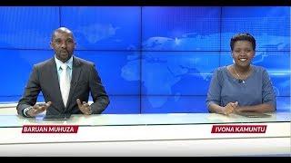 HABARI - AZAM TV 21/3/208